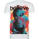 ALIEN WORKSHOP Believe Overlord Mens T-Shirt