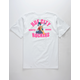 HUF City Rockers Mens T-Shirt