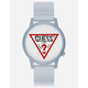 GUESS Originals V1018M3 Clear Blue Watch