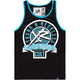 YOUNG & RECKLESS Gritty Mens Tank