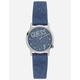 GUESS Originals V1017M1 Dark Denim Watch