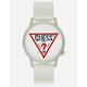 GUESS Originals V1018M1 Clear Watch