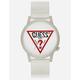 GUESS Originals V1018M1 Clear Watch