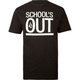 VOLCOM School's Out Mens T-Shirt