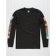 HUF Cinema Mens T-Shirt