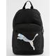 PUMA Mainline Essential Black Mini Backpack