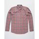 EZEKIEL Coldwater Mens Flannel Shirt