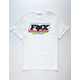FOX Throwback Mens T-Shirt