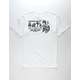 HUF Stick N Poke Mens T-Shirt
