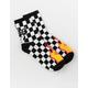 DISNEY x Vans Punk Mickey Womens Crew Socks