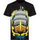 FATAL Shipwreck Mens T-Shirt