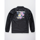 DISNEY x Vans 80s Mickey Mens Torrey Coach Jacket
