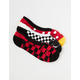 DISNEY x Vans 3 Pack Mickey's 90th Womens Canoodle Socks