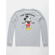 DISNEY x Vans Mickey's 90th Boys T-Shirt