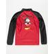 DISNEY x Vans Classic Mickey Boys Torrey Coach Jacket