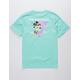 DISNEY x Vans Retro Triangle Boys T-Shirt