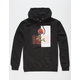 RSQ No More Love Mens Hoodie