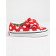 DISNEY x Vans Minnie's Bow Authentic Gore Girls Shoes