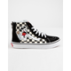 DISNEY x Vans Mickey Sk8-Hi Zip Kids Shoes