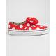 DISNEY x Vans Minnie's Bow Authentic Gore Womens Shoes