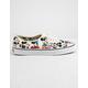 DISNEY x Vans Mickey's Birthday Authentic Shoes