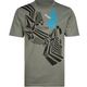 VOLCOM Longroad Mens T-Shirt