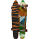GOLDCOAST The Boozal Nomad Longboard - As Is