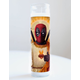 Deadpool Tribute Candle