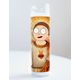 Rick & Morty Morty Smith Tribute Candle