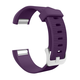 ELEMENT WORKS Purple Fitbit Charge 2 Band