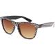 BLUE CROWN Spirit Classic Sunglasses