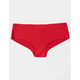 FULL TILT Laser Cut Red Panties