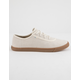 TOMS Carmel Birch Womens Canvas Sneakers