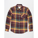 VSTR Harvest Mens Flannel Shirt