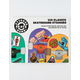 Stickerbomb Skateboard: 150 Classic Skateboard Stickers Book