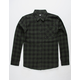 RSQ Elsinore Mens Flannel Shirt