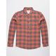 VSTR Orchard Mens Flannel Shirt