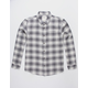 VSTR Manchester Mens Flannel Shirt