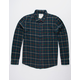 VSTR Carlton Mens Flannel Shirt