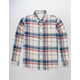 VSTR Founders Mens Flannel Shirt