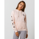 BILLABONG Windy Palms Womens Hoodie