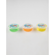 3 Pack Bubble Putty
