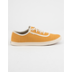 TOMS Carmel Sunflower Womens Canvas Sneakers
