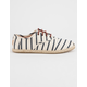 TOMS Cordones Womens Espadrille Shoes