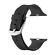 ELEMENTS WORKS 42mm Black Apple Watch 1 & 2 Series Sport Band