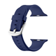 ELEMENTS WORKS 42mm Blue Apple Watch 1 & 2 Series Sport Band