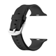 ELEMENT WORKS 38mm Black Apple Watch 1 & 2 Series Sport Band