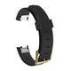 ELEMENT WORKS Black Fitbit Alta & Alta HR Sport Band