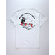 LAST CALL CO. Blood, Sweat & Beers Mens T-Shirt