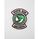 Riverdale Serpents Patch